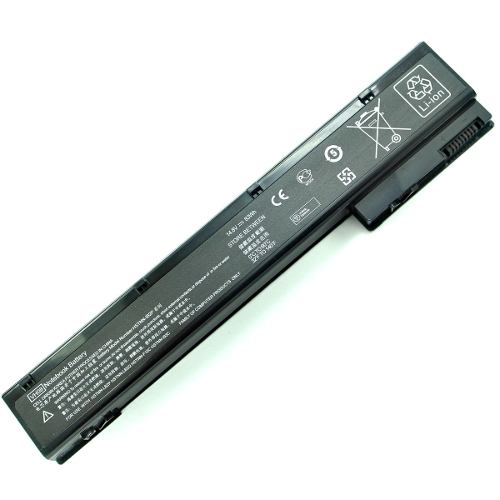 Bateria Para Hp Elitebook 8570w Hstnn-lb2q Qk641aa Vh08  6cl - EASY HELP NOTE
