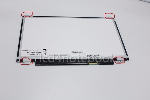 Tela 13.3 Asus Led Slim Para Asus S300ca 1366x768 Hd - Astes - EASY HELP NOTE