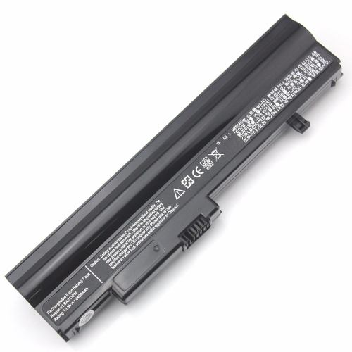 Bateria 6cell Para Lg X110 E Msi Wind U100 Bty-s11 Bty-s12 - EASY HELP NOTE