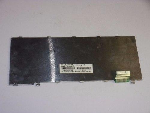 Teclado Toshiba Portege M750 Série G83c0009d1us 9j.n7482.91d - EASY HELP NOTE