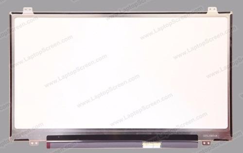 Tela Led Slim 14.0 40 Para Sony Vaio Sve14113ebp 1366x768 Hd - EASY HELP NOTE