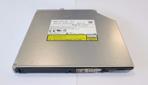 Drive Dvdrw Slim Uj8c2  8x3md  Uj8e2  Uj8e2q  Hl-dt-st 9,5mm - EASY HELP NOTE