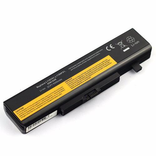 Bateria Para Ibm Lenovo Thinkpad Edge E435 4400mah  45n1048 - EASY HELP NOTE