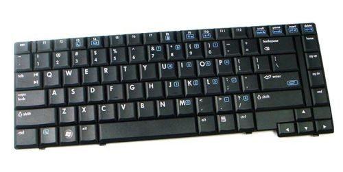 Teclado Para Hp Compaq 6715b Series *  Usa * 444635-001 - EASY HELP NOTE