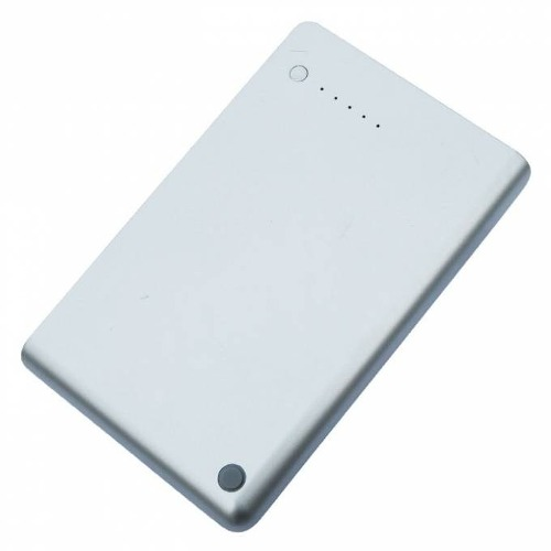 Bateria Para Apple Mac Powerbook G4 12  4400mah / 48 Wh - EASY HELP NOTE