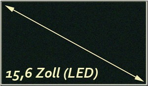 Tela 15.6  Led  Para Acer Emachines E430 E442 E525 E528 E630 - EASY HELP NOTE