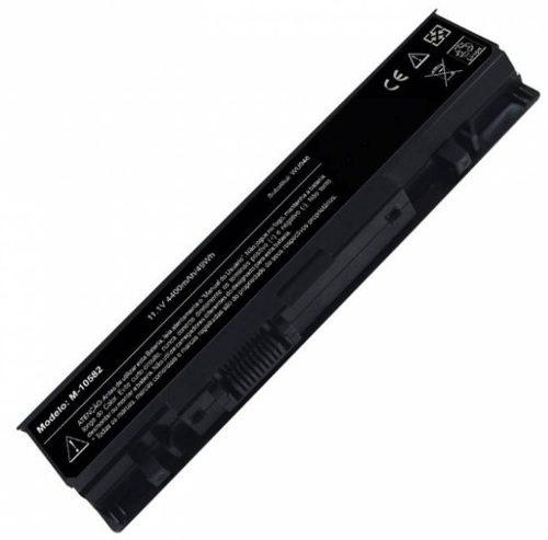 Bateria Para Dell Studio 1537 Series 4400mah 6cel Wu946 - EASY HELP NOTE