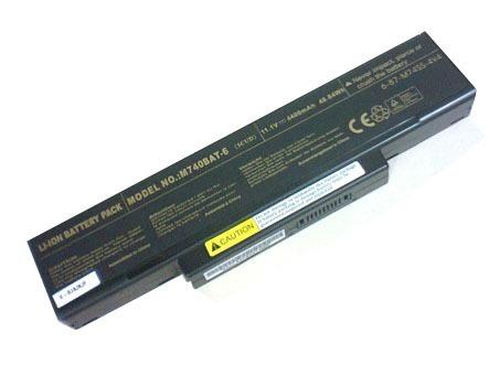 Bateria Para Positivo Premium M740bat-6 Sim+ Séries, Unique - EASY HELP NOTE