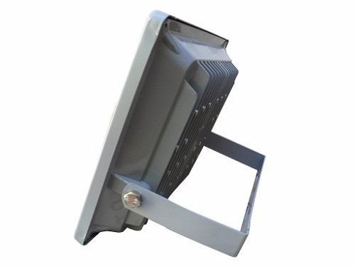 Refletor Led - Holofote Branco Frio 30w - Ip66 Bivolt Slim - EASY HELP NOTE