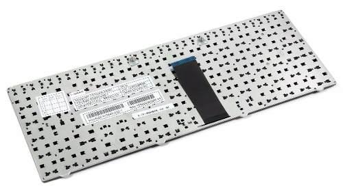 Teclado Para Itautec W7550 - Mp-10f88pa-430w  Novo Com Ç - EASY HELP NOTE