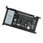 Bateria Para Inspiron I14-7460-a30s 14 7460 T2jx4 Wdxor 11.4 - EASY HELP NOTE