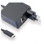 Fonte Carregador Usb-c Para Hp Chromebook 14a-na0031wm 812 - EASY HELP NOTE