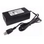 Fonte Para Hp Psc 1600 1610 Impressora Officejet Plug Cinza - EASY HELP NOTE