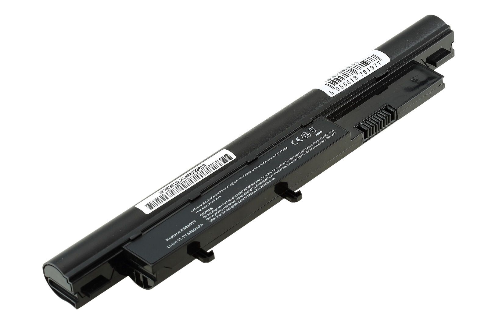 Bateria Para Acer Aspire 3810t-6415 4810T 5810T As09d31 - EASY HELP NOTE