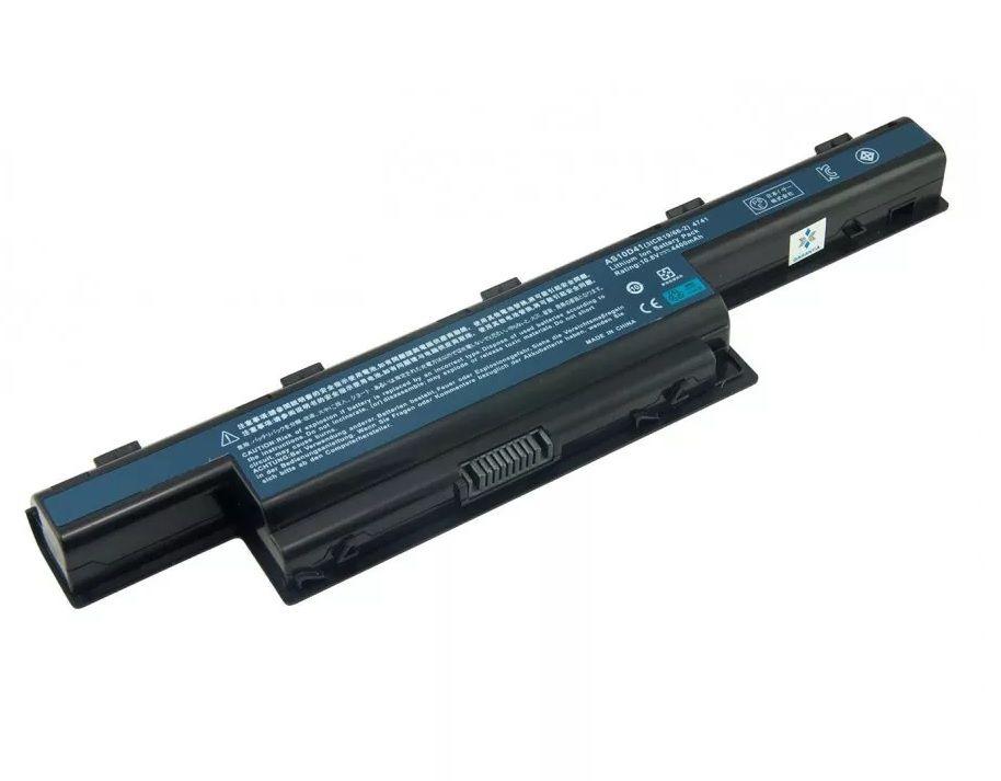Bateria Para Acer Aspire 5741 E 5742 Series Cell 6 - 10.8v AS10D31 - EASY HELP NOTE