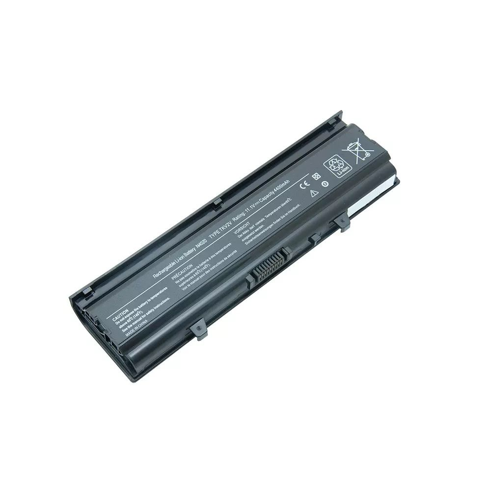 Bateria Para Dell Inspiron 14, N4020, N4030  4400mah  Tkv2v - EASY HELP NOTE