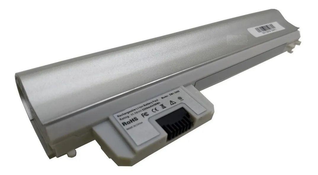 Bateria Para Hp Compac Dm1-3000 Series 4400mah  10.8v  6 Cel - EASY HELP NOTE