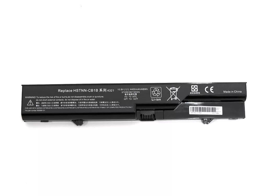 Bateria Para Hp Probook 4320t 4421s 4420s Hstnn-lb1a 10.8v ph06 - EASY HELP NOTE