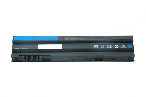 Bateria Para Notebook Dell Latitude E6520  Hcjwt  T54fj 8858x - EASY HELP NOTE