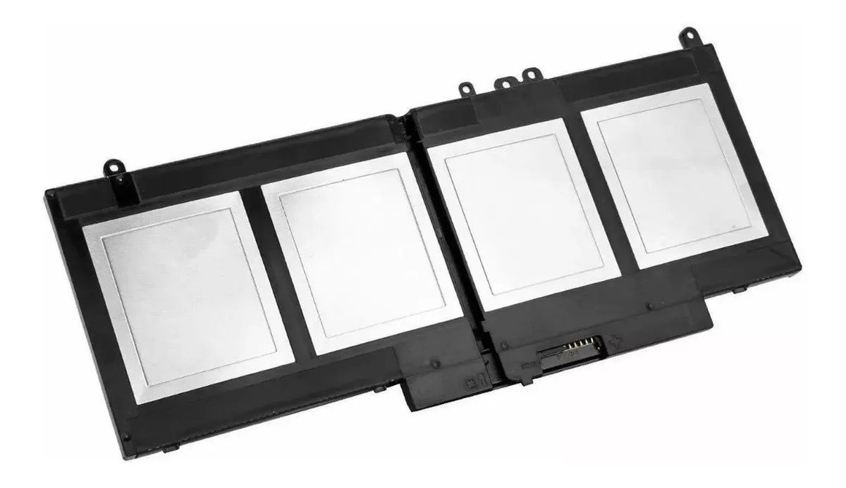 Bateria Para Notebook G5m10 51wh Dell Latitude E5550 7,4v - EASY HELP NOTE