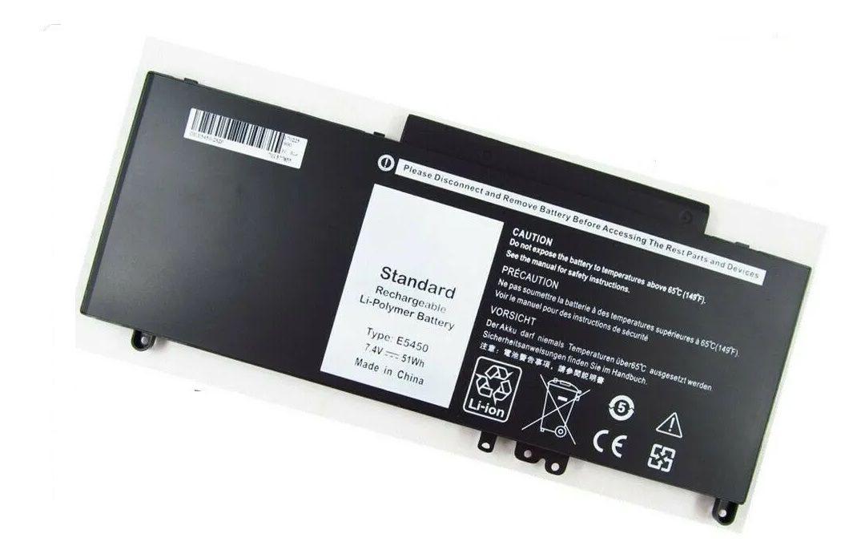 Bateria Para Notebook G5m10 51wh Dell Latitude E5570 7,4v - EASY HELP NOTE