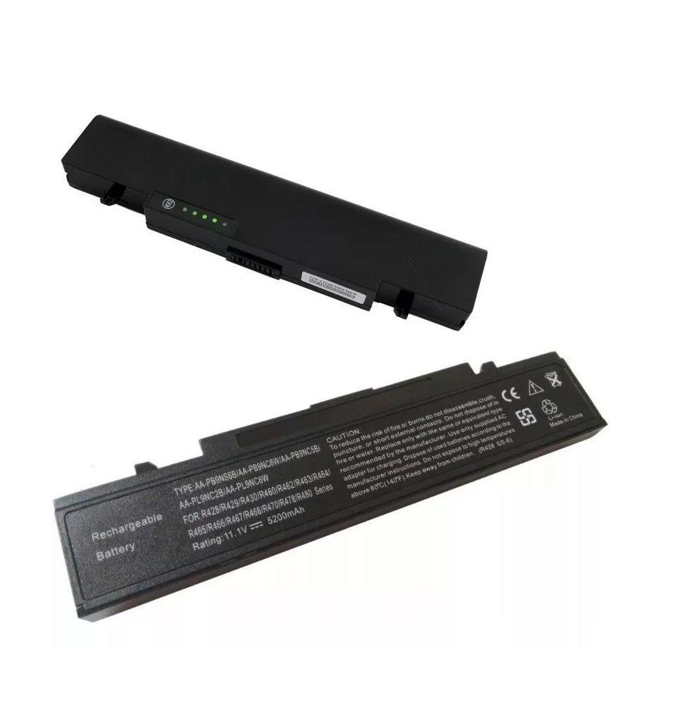 Bateria Para Samsung 11.1v 6 Cel Np-r440-ja01 Aa-pb9ns6b 626 - EASY HELP NOTE