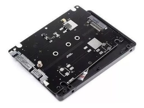 Case Adaptador Ssd M2 Sata 3 / \para Wds240g2g0b-00pw0 M.2 - EASY HELP NOTE