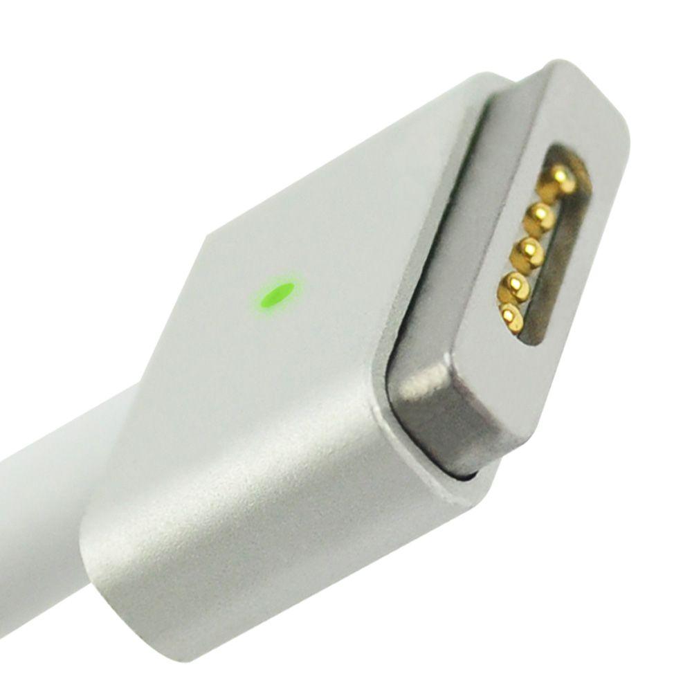 Fonte Carregador P/ Apple Macbook Pró Magsafe2 A1466 60w New MM 673 - EASY HELP NOTE