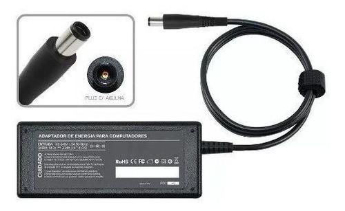 Fonte Carregador Para Dell Inspiron 15r 5547 19,5v 3,34a 395 - EASY HELP NOTE