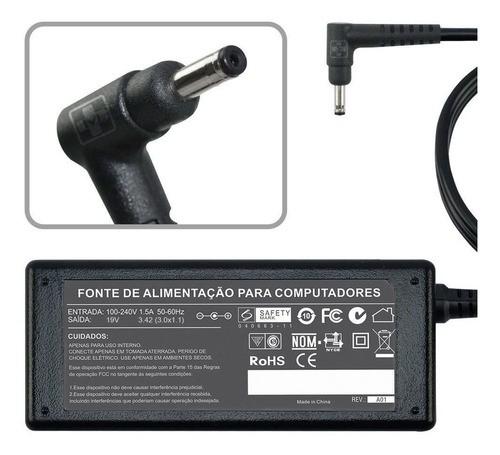 Fonte Carregador Para Samsung Expert Np350xaa-vd1br 19v 688 - EASY HELP NOTE