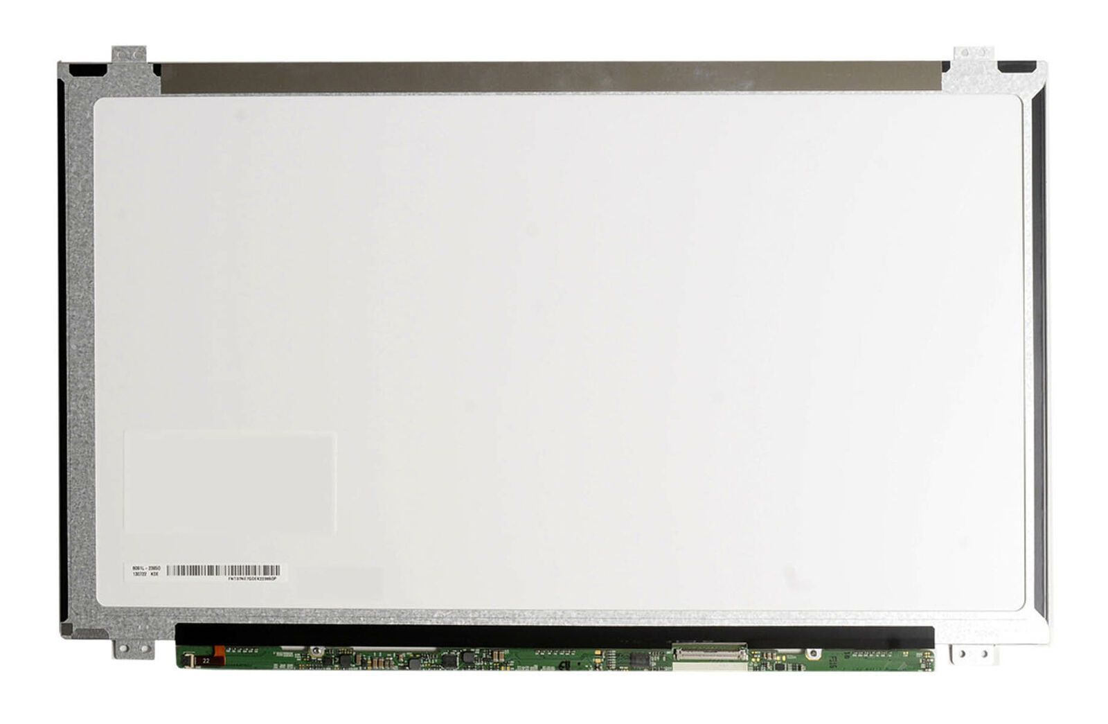 Tela 15.6 Led Slim N156b6-l0d Lp156wh3tlq1 B156xw03 B156xw04 40 pin - EASY HELP NOTE