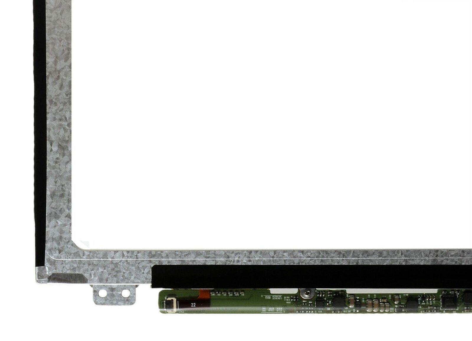 Tela 15.6 Led Slim Para Sony Vaio Sve15125cxs  Sve15125cbw - EASY HELP NOTE