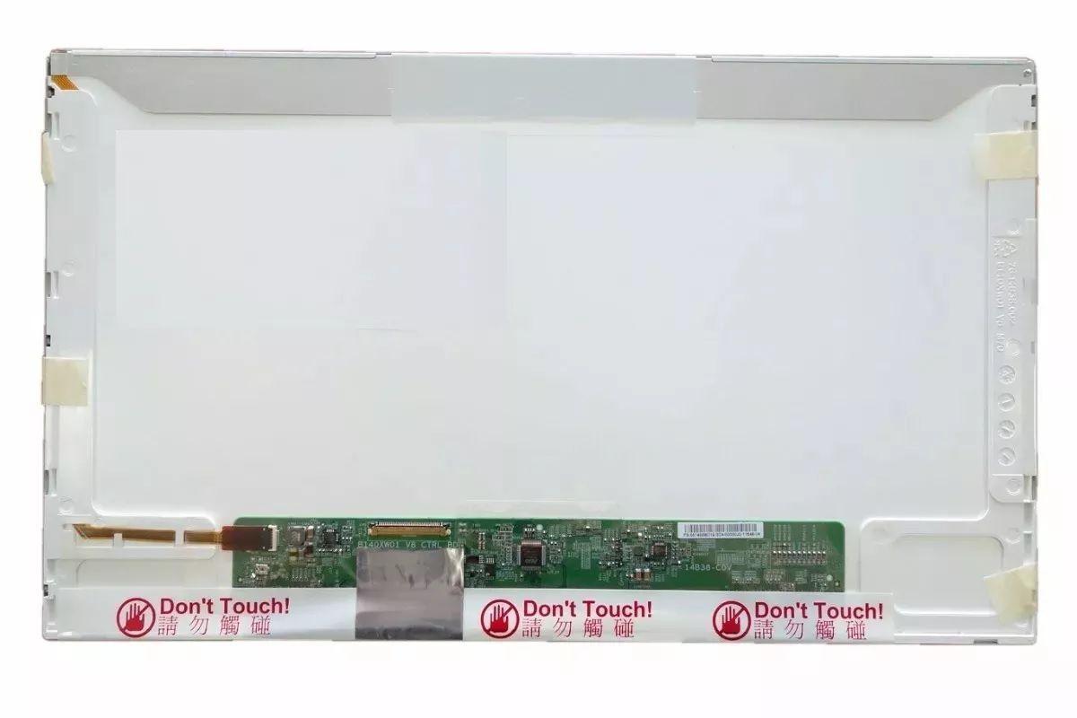Tela Led 14.0 Para Lenovo Thinkpad Edge 0578-2gp - EASY HELP NOTE