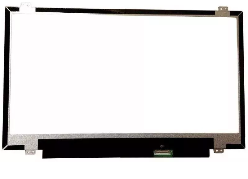 Tela Led Slim 14.0 30  B140xtn02 Lp140wh8(tp)(e1) Wxga 1366x768 HD - EASY HELP NOTE