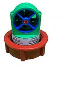 KIT RAPIDO CHECK SAFIRA 1 1/2 PARA FLUXOMETRO 10-100 LT FT 499137