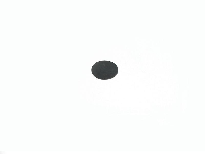DIAFRAGMA DA TAMPA (NITRILICA) DO TANQUE DO PJH - Código 725069 / 1168542 - Cartela com 10 Unidades