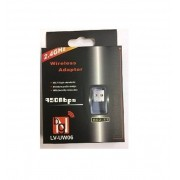 ADAPTADOR USB WIRELESS N450 LV-UW06