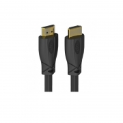 CABO HDMI x HDMI 2.0 ELG HS20100 10M PRETO