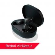 FONE BLUETOOTH XIAOMI REDMI AIRDOTS 2 BHR4196CN