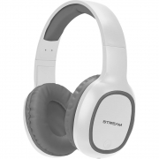 HEADSET BLUETOOTH STREAM ELG EPB-MS1SL BRANCO