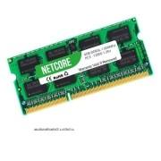 MEMORIA NOTE 8GB DDR3 1600MHZ NETCORE NET38192SO16LV
