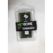 MEMORIA NOTE 8GB PC3L DDR3 1600MHZ NETCORE NET38192SO16LV
