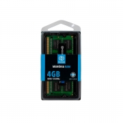 MEMORIA NOTEBOOK 4GB DDR3 1333MHZ HOOPSON