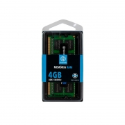 MEMORIA NOTEBOOK 4GB DDR3 1600MHZ HOOPSON