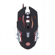 MOUSE GAMER USB RGB GALAXY HOOPSON GT1100 1,7M