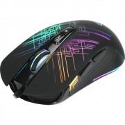 MOUSE GAMER XTRIKE ME BACKLIT GM-510