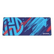 MOUSE PAD GAMER HOOPSON GRANDE MP-51L AZUL