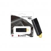 PEN DRIVE 128GB USB 3.2 EXODIA KINGSTON DTX/128GB
