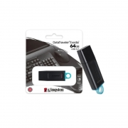 PEN DRIVE 64GB KINGSTON EXODIA USB 3.2 DTX/64GB
