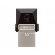PEN DRIVE 64GB KINGSTON OTG USB 3.0 DTDUO03/64GB